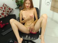 Manuela Usma Private Webcam Show