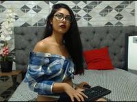 Violetta R Private Webcam Show