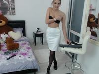 Alison Sublime Private Webcam Show - Part 2
