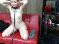 Alice Burton Private Webcam Show