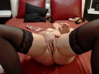 Lora Cattie Private Webcam Show