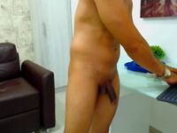 Apolo Hard Private Webcam Show