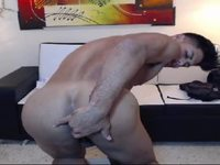 Luciano Brands Private Webcam Show