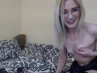 Jorjett Private Webcam Show