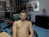 Arthur Van Wild Private Webcam Show