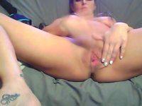 Kinky Hunter Private Webcam Show