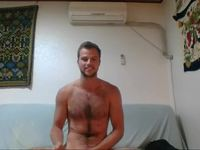 Oliver Cornell Private Webcam Show