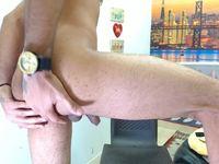 Alex Villanueva Private Webcam Show