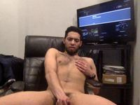 Derek Lancing Private Webcam Show