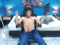 Leandro Marquez Private Webcam Show
