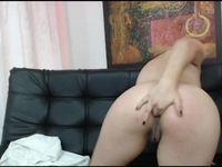 Nahomy Fox Private Webcam Show