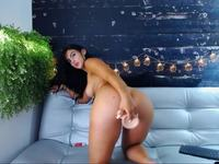 Anabelle Houston Private Webcam Show