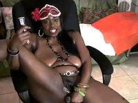 Sexotica Micka Private Webcam Show