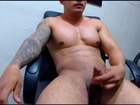 Solomon Bishop Private Webcam Show