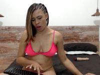 Emilyy Fox Private Webcam Show