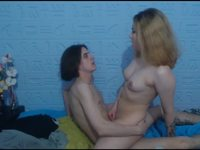 Teresa & Oliver Private Webcam Show