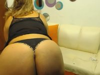 Chanelle Lopez Private Webcam Show
