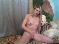 Lessy Charm Private Webcam Show