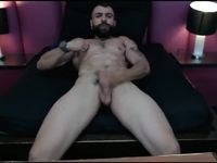 Demian Spike Private Webcam Show