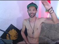 Rich Monty Private Webcam Show