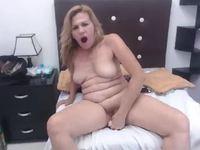 Kim Morgan Private Webcam Show