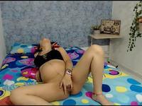 Melissa Landon Private Webcam Show