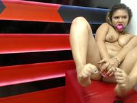 Tere Fetishes Private Webcam Show