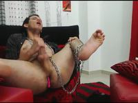 Alexis Lovers Private Webcam Show