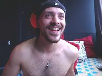 Michael Elm Private Webcam Show