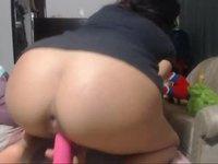 Victoria Sanz Private Webcam Show
