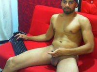 Liam Jackson Private Webcam Show