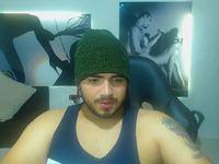Aiden Rice Private Webcam Show