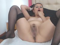 Aghata Smith Private Webcam Show