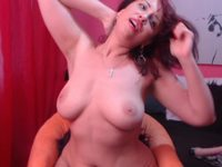 Kamelia Parker Private Webcam Show
