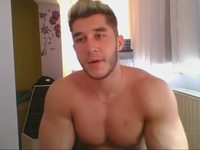 Jeremy Magne Private Webcam Show