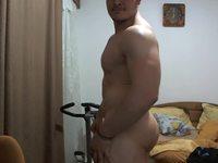 Dominik Bogdan Private Webcam Show