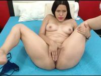Julieth Orlou Private Webcam Show