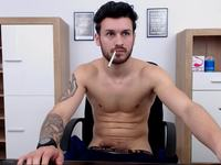 Allan North Private Webcam Show