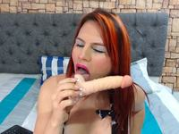 Melisa Jadde Private Webcam Show