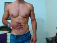 Benjamin Charms Private Webcam Show