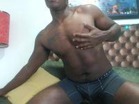 Jaimes Black Private Webcam Show