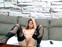 Agatha Iris Private Webcam Show