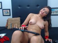 Inirida Rey Private Webcam Show