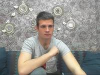 Davin Harris Private Webcam Show
