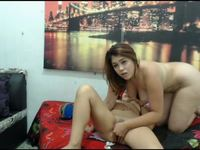 Andreaa C & Charlotte Stone Private Webcam Show