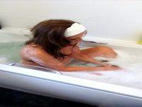 Bath Time Fun and Frollicks