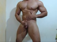 David Klayver Private Webcam Show