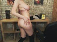 Jocelyn Klay Private Webcam Show