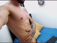 Jacob Andrew Private Webcam Show