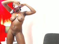 Tekila Jhons Private Webcam Show